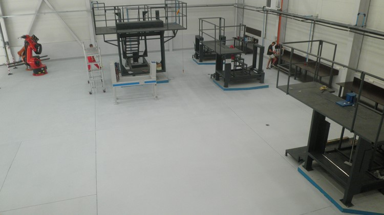 Resbuild WB Coating Bulgaria