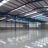 3700m² of Resbuild SF Coating successfully installed